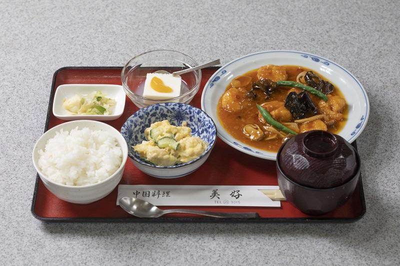 中国料理 美好画像2