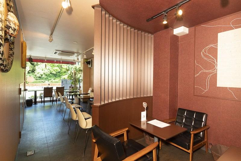 カフェ ミンピ画像2