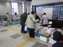 高岡市観光協会のブログ-えき近夕市