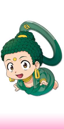 高岡市観光協会のブログ-あみたん娘(あみたん)