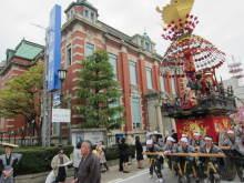 高岡市観光協会のブログ-高岡御車山祭