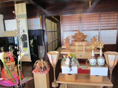 大仏君の日記帳(高岡市観光協会のブログ)-山町筋の天神様祭