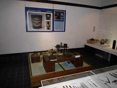 高岡市鋳物資料館リニューアルオープン