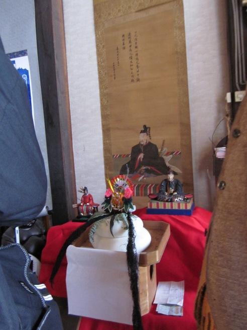 井波屋仏壇店2