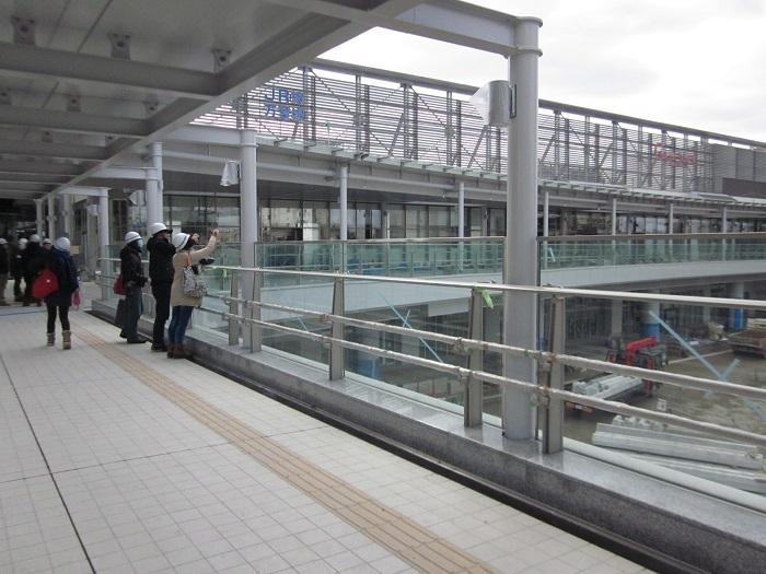 高岡駅(クルン) (31)