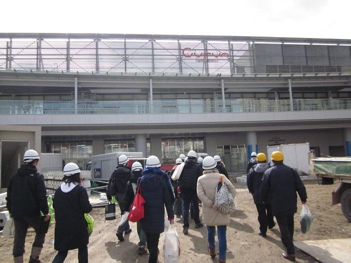 高岡駅(クルン) (3)