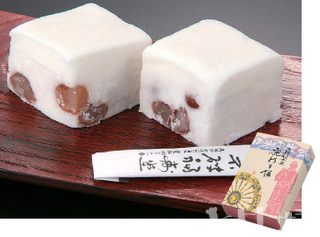 Kanokomochi本鋪娃Fukujudo圖像2
