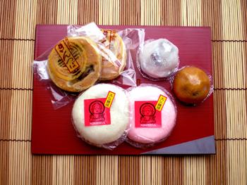 西田酒香饅頭店画像2