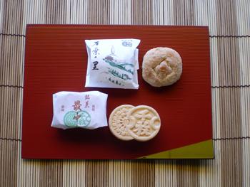 千枚菓子舗画像2