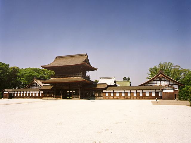 国宝 高岡山瑞龍寺画像2