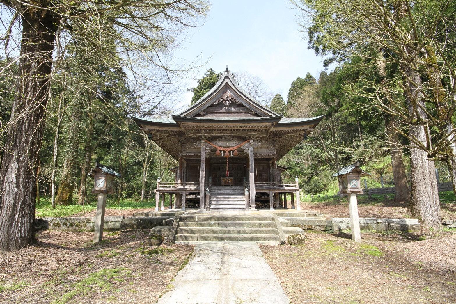 赤丸浅井神社画像2