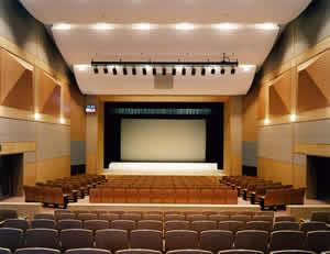 高岡市福岡総合センター・Uホール画像1