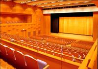 高岡市生涯学習センター(ウイング・ウイング高岡)画像1